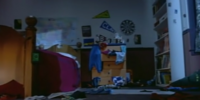 The Boy's Bedroom