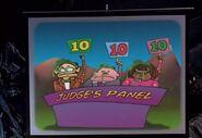 Judges pannel