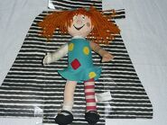 Molly Coddle Plush with box