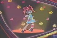 Dancing molly