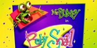 Baby Snail (episode)