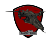 HaloTech-Falcon