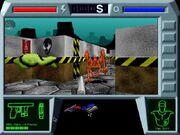 Marathon Zero beta screen