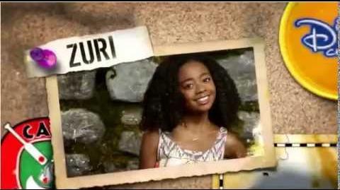 Disney Channel - BUNK'D Promo - Jessie´s Spinoff