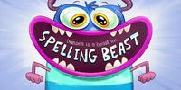 Spelling Beast