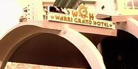 Warri Grand Hotel