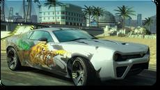 Tiger gt