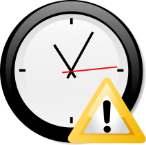 File:212px-Clock and warning svg.png