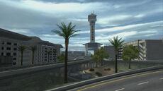 Airport Terminal 3 - Presentation