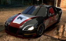 01Oval Racer
