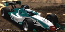 Logitech World Racer