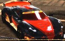 Revenge Racer