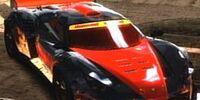 Revenge Racer (Burnout Revenge)