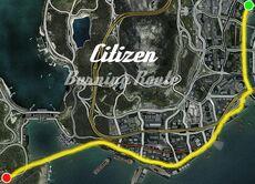 Citizen BR