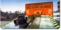 Billboards (Big Surf Island)