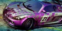 Watson R-Turbo Roadster