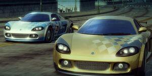 R-Turbo Roadster Duo