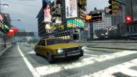 Traffic taxi