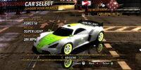 360 Revenge Racer