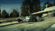 Platinum R-WTR 5