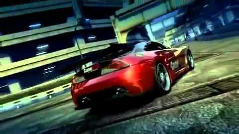 Burnout Paradise - GameStop Sport trailer