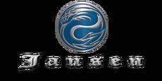 Jansen Logo Dual