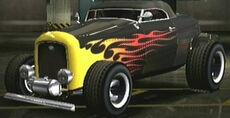 Classic-Hotrod