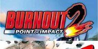 Burnout logos