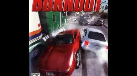 Burnout 1 OST - Whiplash