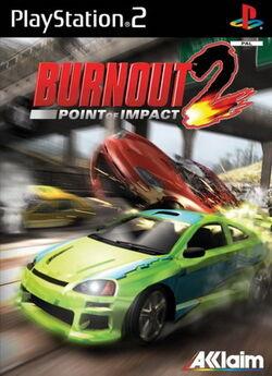 Burnout 2 - Point of Impact Alt