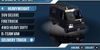 Delivery Truck (Burnout Legends)