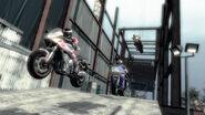 Burnout Bikes E