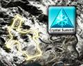 Crystal Summit Peak