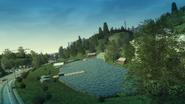 Park Vale lake