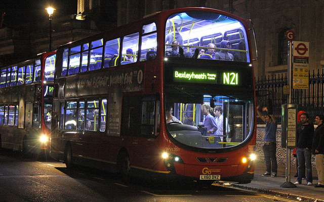 File:N21 to Bexleyheath, Shopping Centre.png