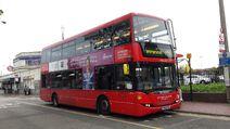 London Bus Route H91