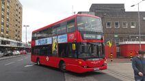 London Bus Route 281