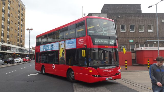 File:London Bus Route 281.jpg