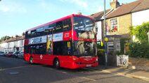 London Bus Route 391