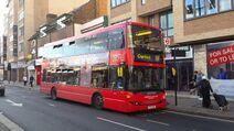 London Bus Route 111