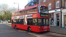 London Bus Route 183