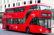 London Buses route 73