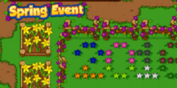 Spring Event 2016