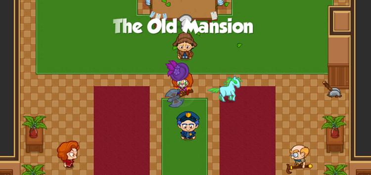 OldMansion