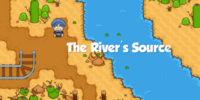 The River's Source