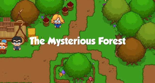 File:The Mysterious Forest.jpg