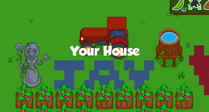 Your House