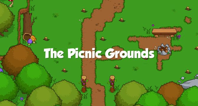 The Picnic Grounds