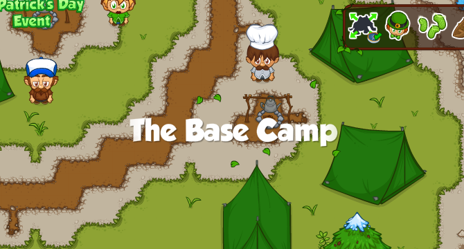 The Base Camp