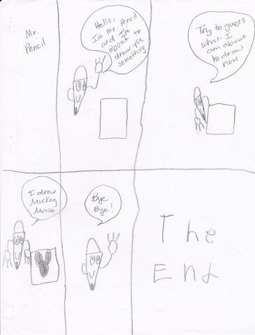 File:Mr. Pencil Disney Comic.jpg